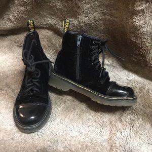 Dr. Martens Pooch boots